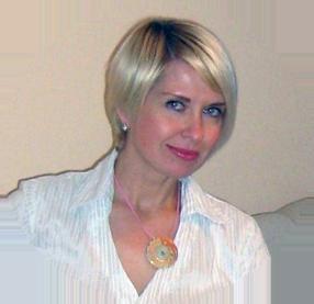 PLLC lektor - Mgr. Olga Filatová